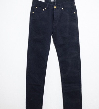 RAF Denim Slim-Fit - RAF BY RAF SIMONS