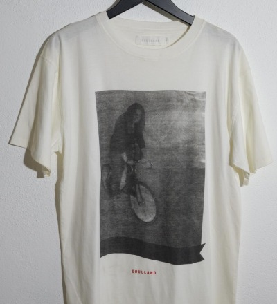 T-Shirt Bike - SOULLAND