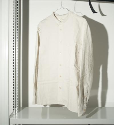 Luxor Shirt Light Grey KIND OF