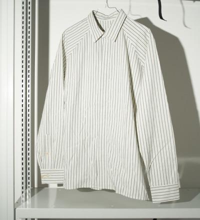 Lahan Shirt Classy Stripes KIND OF