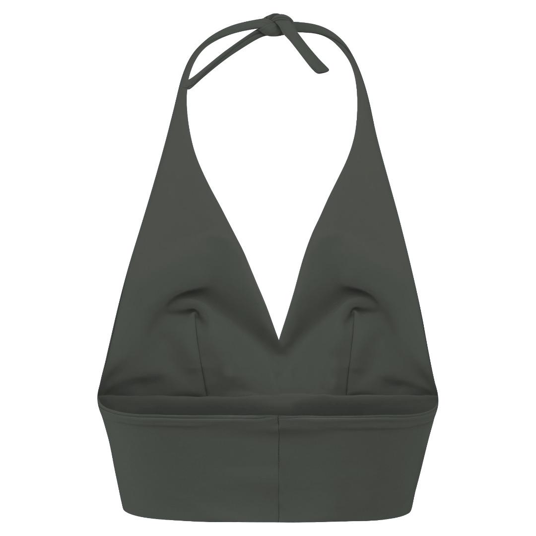 Recycling Bikinitop Fjordella titan 2