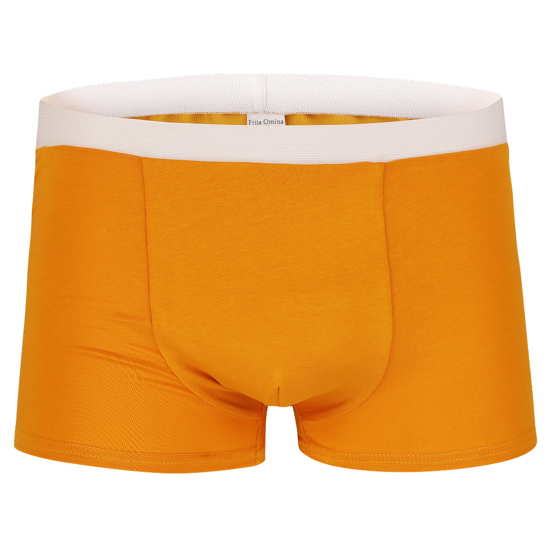Bio Trunk Shorts Retro Shorts safran