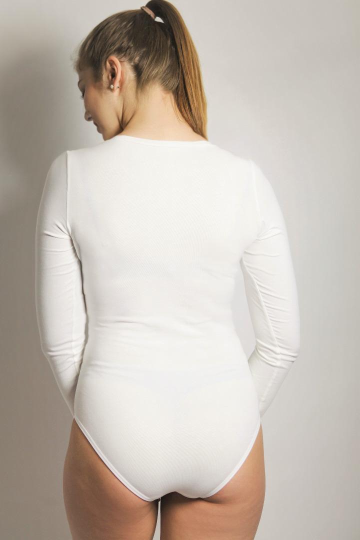 Bio Body Langli weiß 2