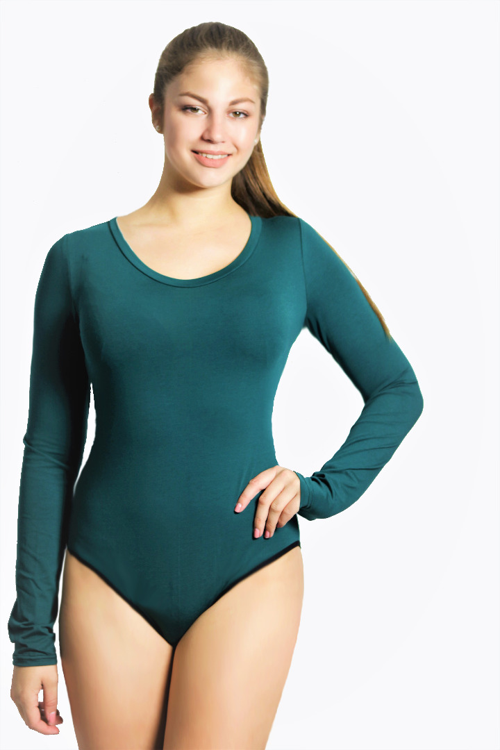 Bio Body Langli smaragd