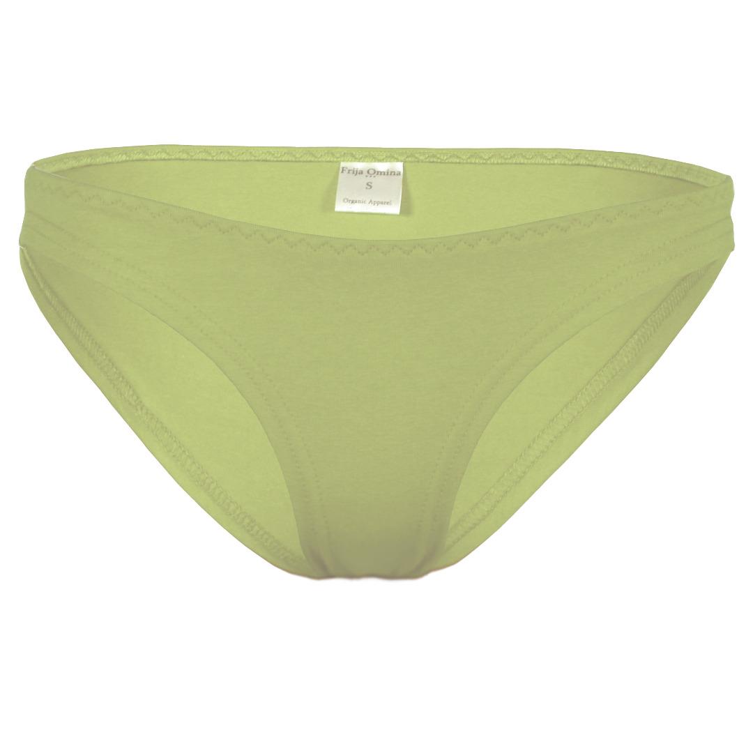 Bio Slip matcha grün