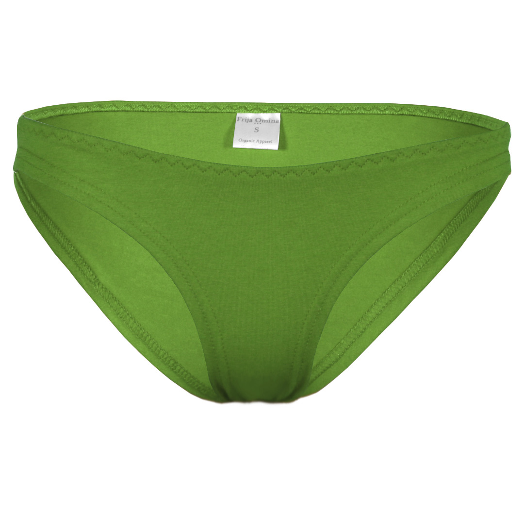 Bio Slip verde grün