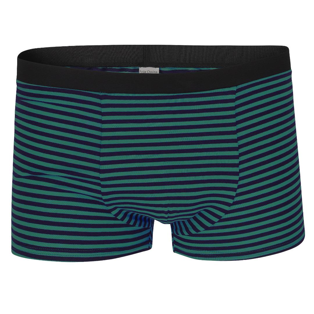 Bio Trunk Shorts Retro Shorts petrol indigo