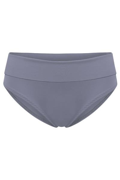 Recycling bikini panties Fjordella grey