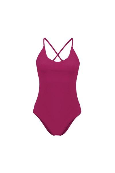 Recycling swimsuit Fr ya vino
