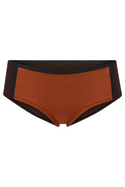 Bio Hipster Fyne brown rust black