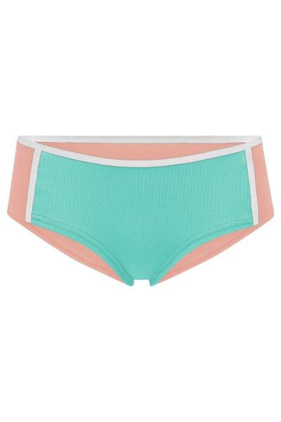 Bio Hipster Fyne light pink mint