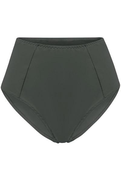 Recycling bikini panties Lorehigh titanium