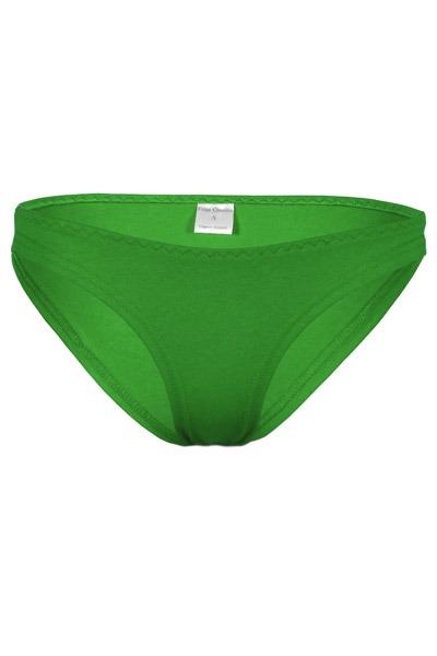 Bio Slip grün