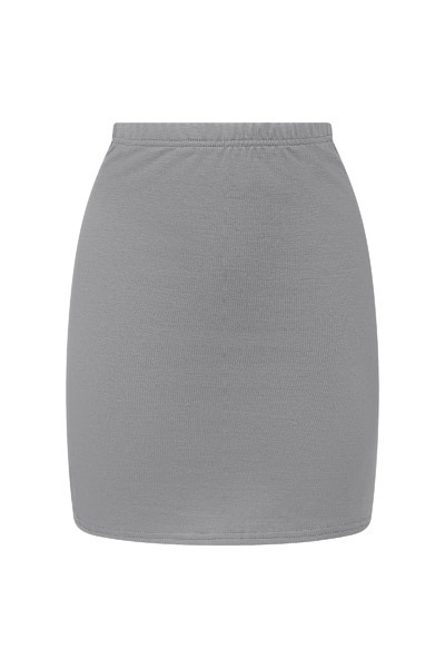 Organic skirt Snoba Snoba grey