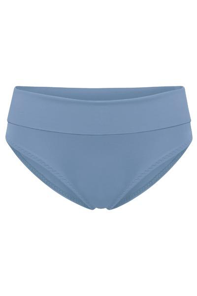 Recycling bikini panties Fjordella sailorblue