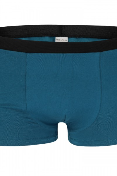 Bio Trunk Shorts Retro Shorts petrol