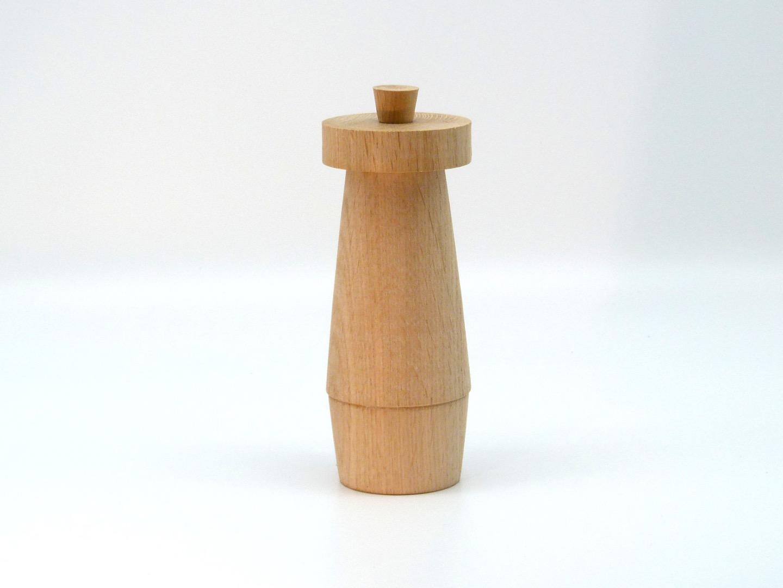 Pfeffermühle Holz Eiche