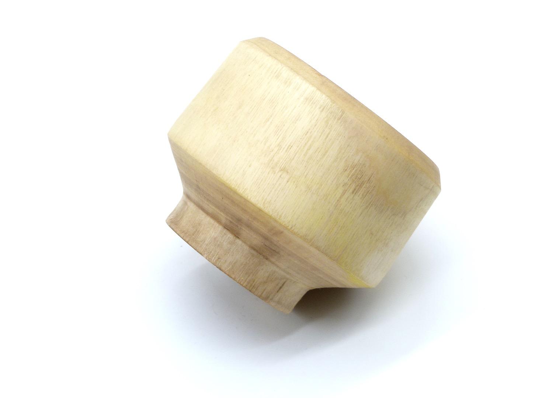 Holzschale mittelgroß 10