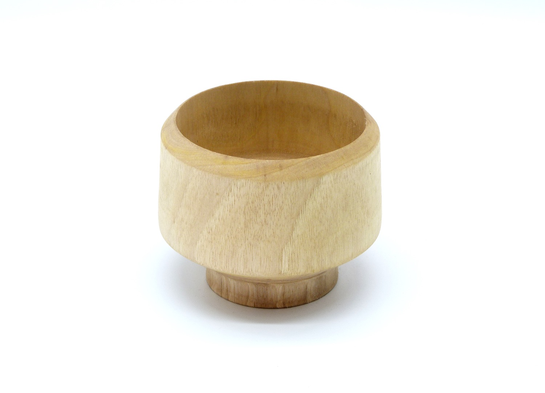 Holzschale mittelgroß 3