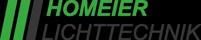 Homeier Lichttechnik Großhandel