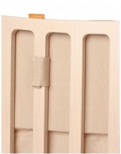 LEANDER Nestchen sand - 1
