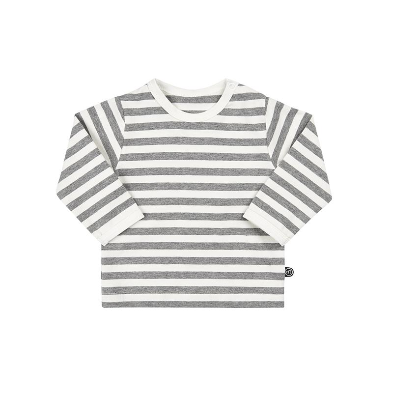 MINYMO l/s Baby Shirt Mace mit