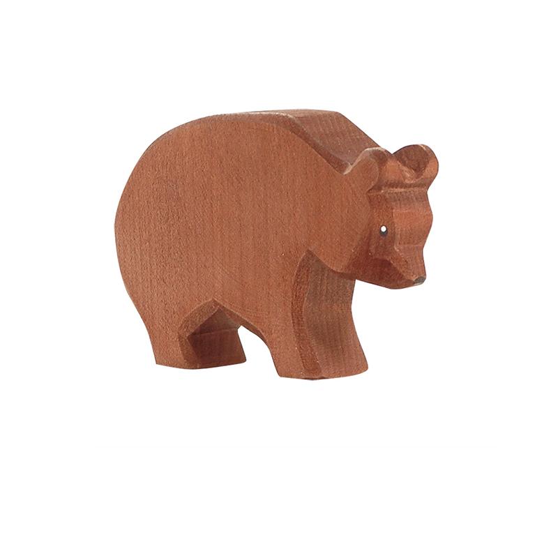 OSTHEIMER Bär groß 85 cm