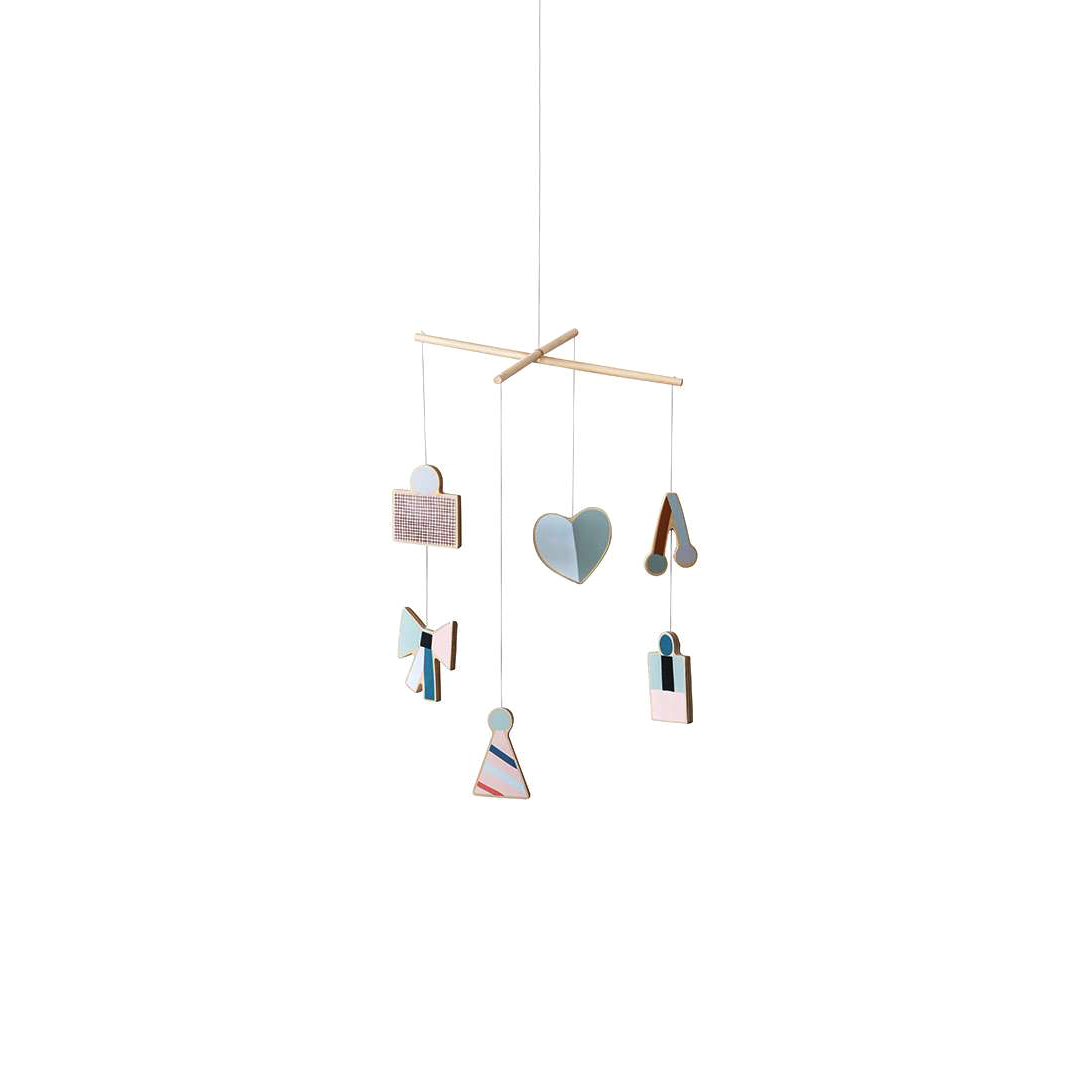 FERM LIVING - Party Mobile
