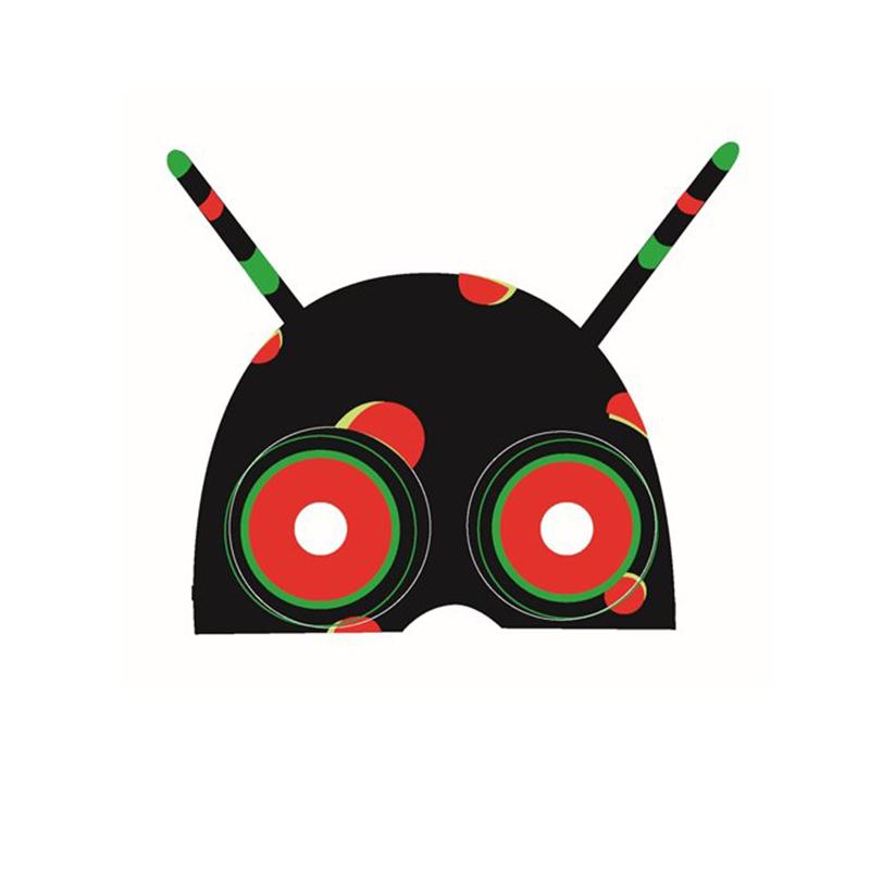 DJECO Masken Tiere - 2