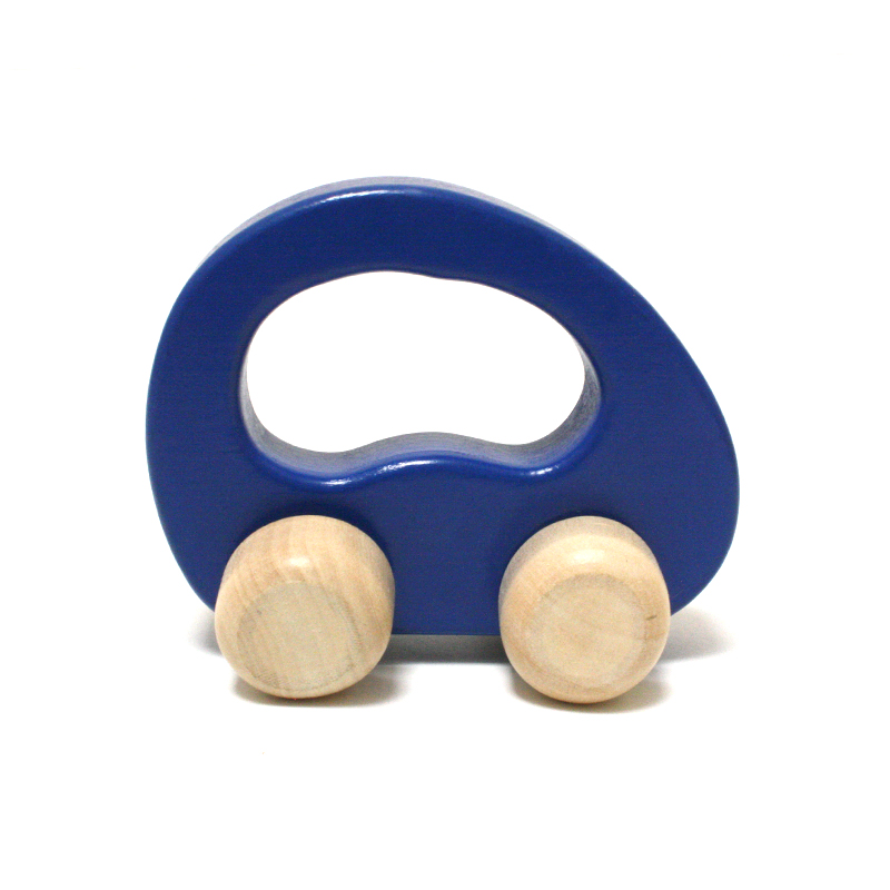 Auto Greifling blau 3