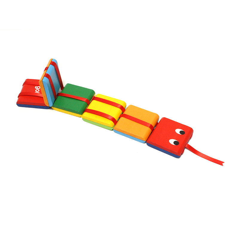 Zauberschlange - 4