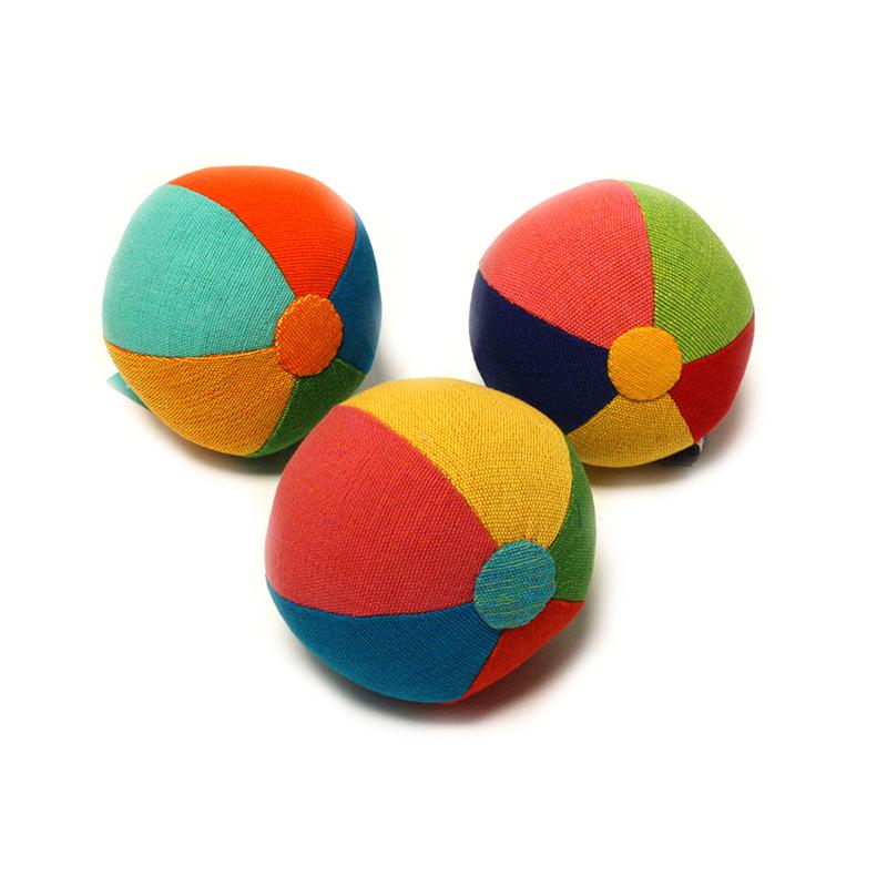 BAREFOOT Ball 11 cm 2