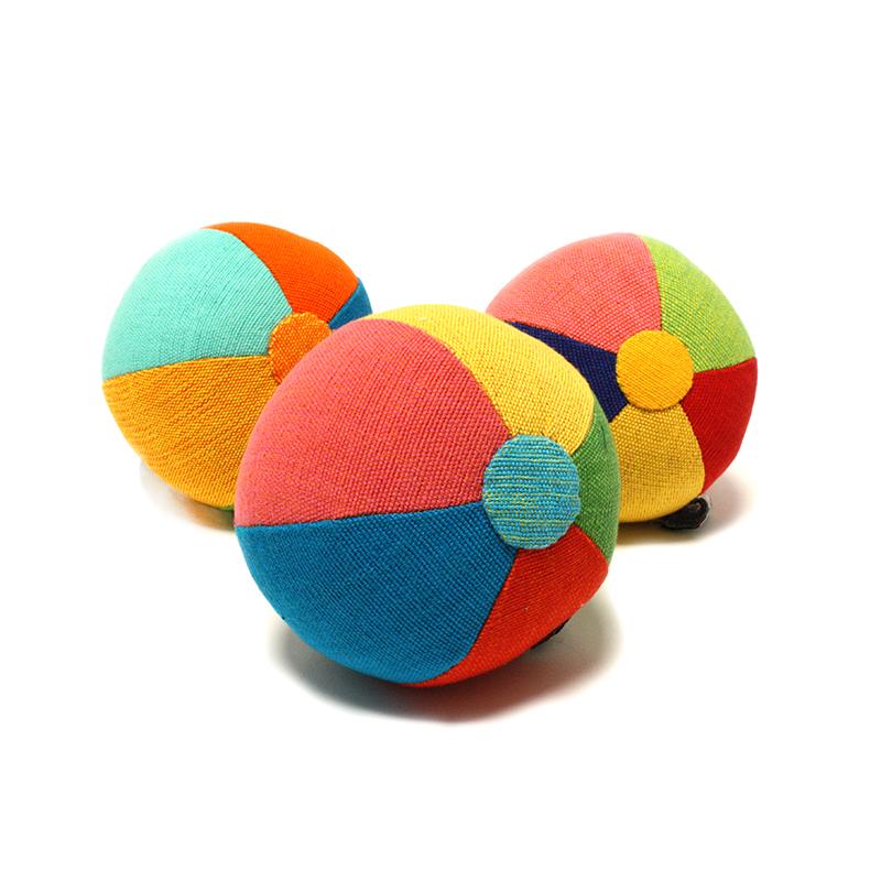 BAREFOOT Ball 11 cm - 1