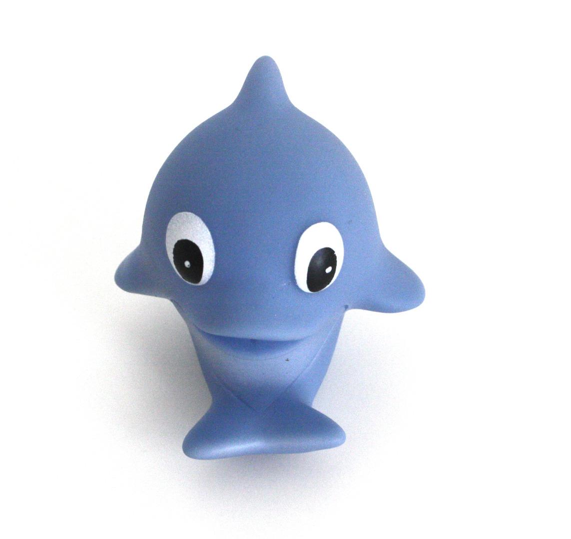 Wasserspritztiere Wal Walross Delfin Robbe 9