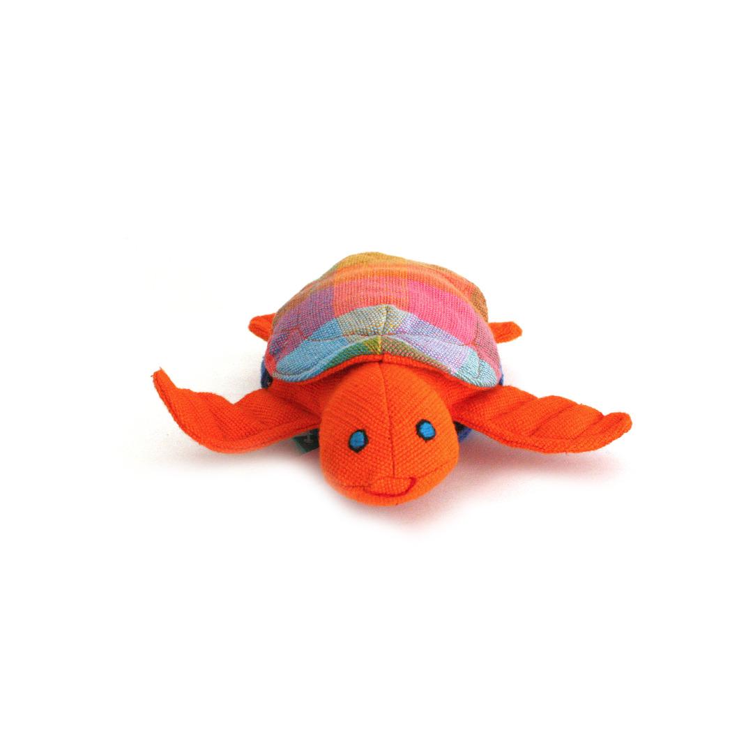 BAREFOOT Stofftier Schildkröte