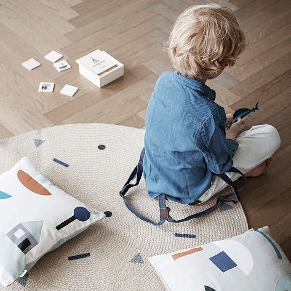 Ferm Living Memory Game 4