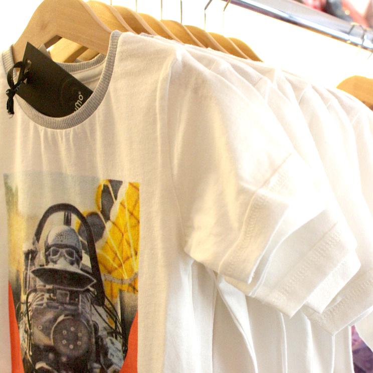 MINYMO Foto T-Shirt 2