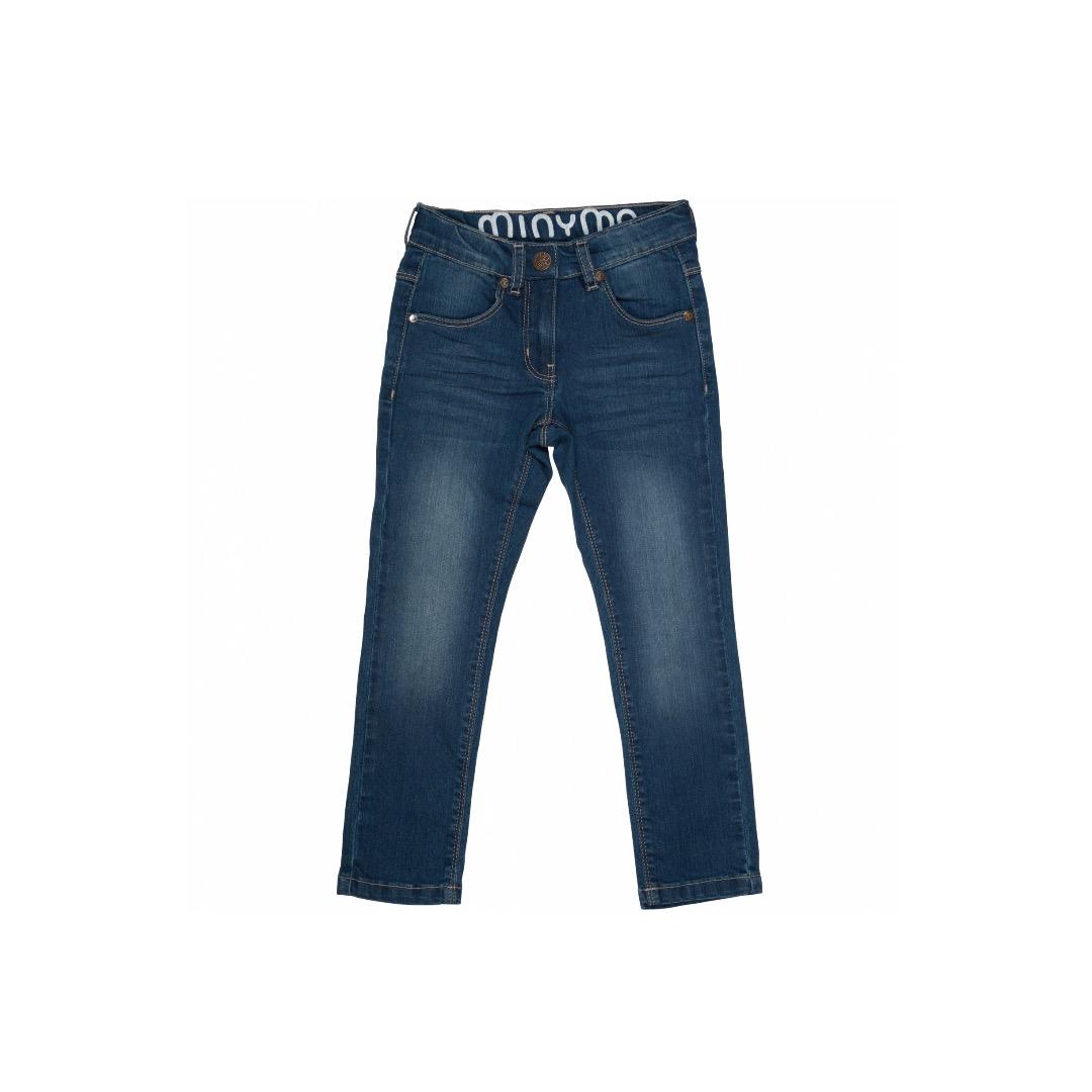 MINYMO Jeans Marie Denim - 1