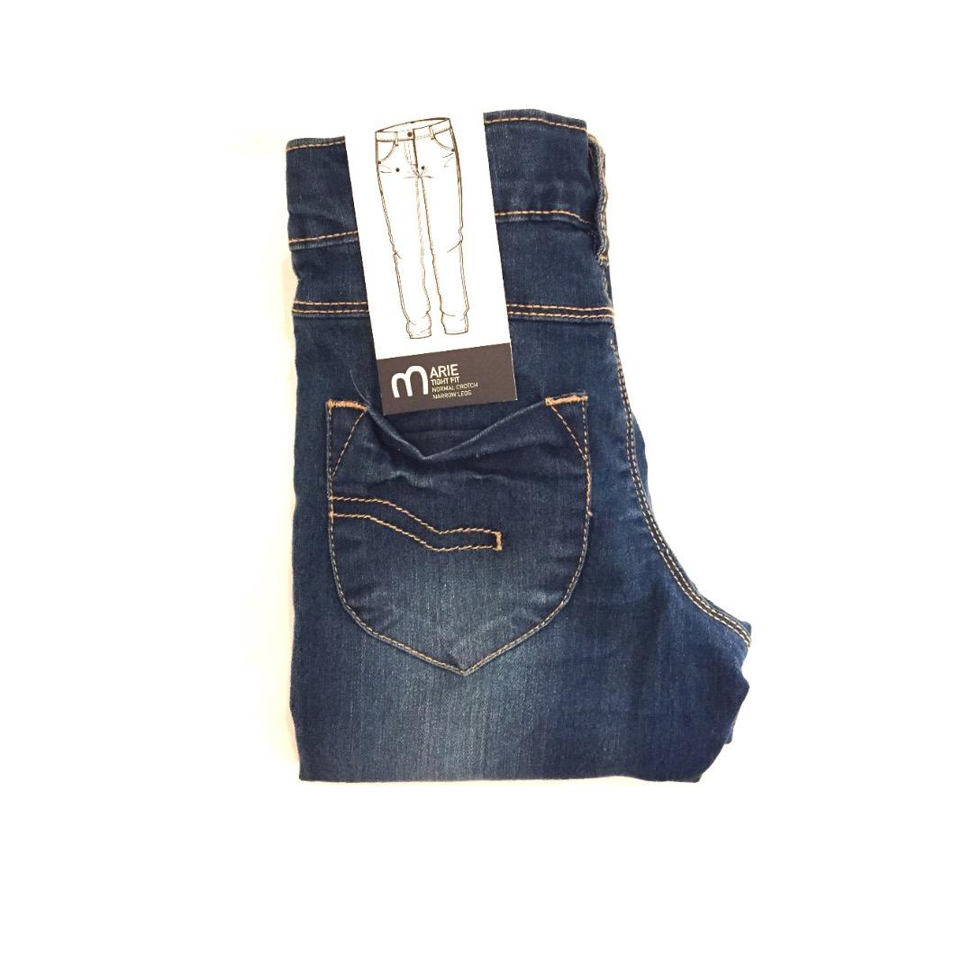 MINYMO Jeans Marie Denim 2