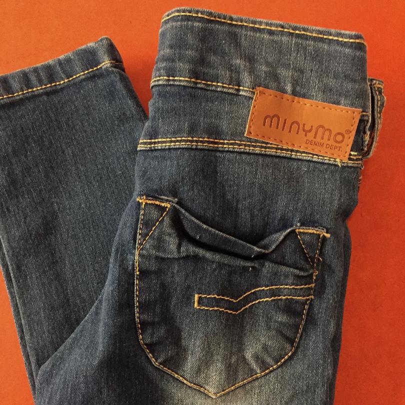 MINYMO Jeans Marie Denim 4