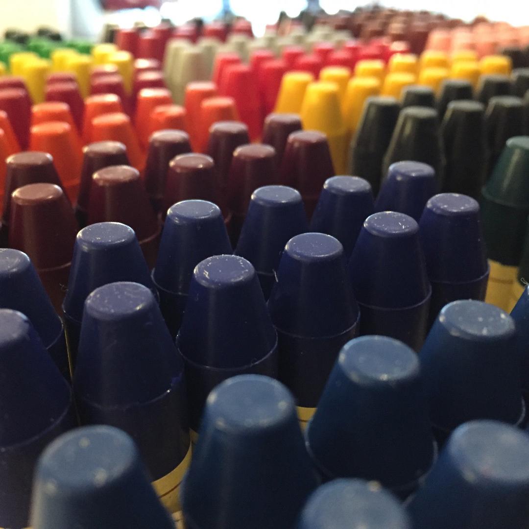 STOCKMAR Wachsmalstifte je Stück verschiedene Farben