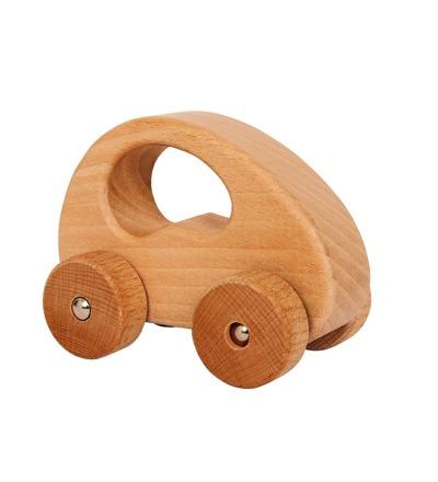 Holzauto Greifling