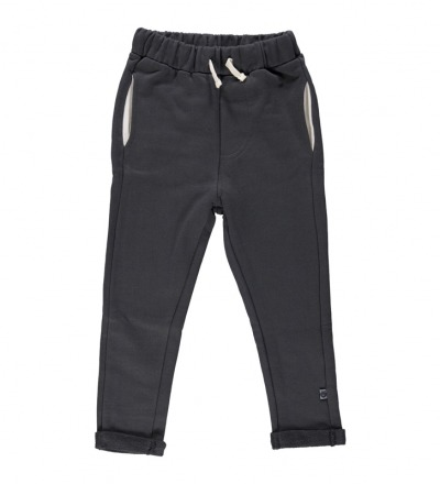 SMAFOLK Pants with sidepockets and string