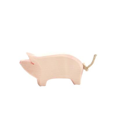 OSTHEIMER Schwein Ruessel hoch
