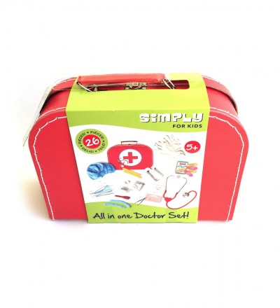 All in one Doctor Set Teile