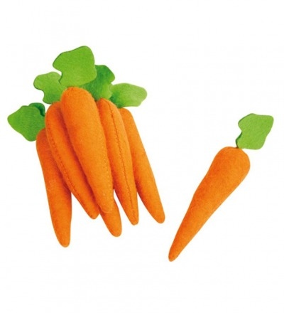 Filz-Karotten