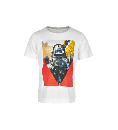 MINYMO Foto T-Shirt