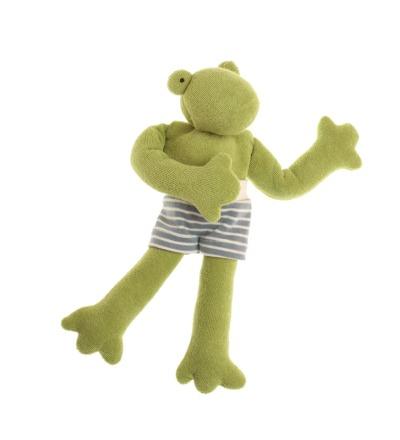 NANCHEN NATUR Frosch Peter Bio Made