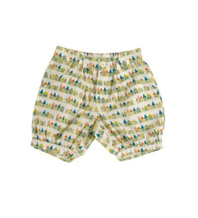 PIGEON ORGANICS Shorts Bio-Baumwolle