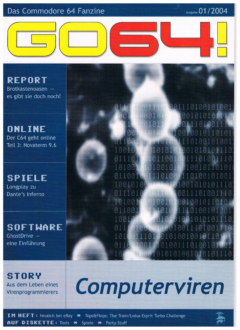 Ausgabe 01/04 - 2004